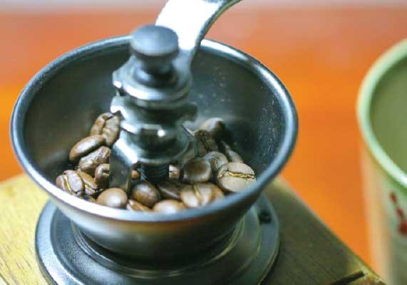 Cà phê nguyên chất Việt nam. Cà phê Oriberry