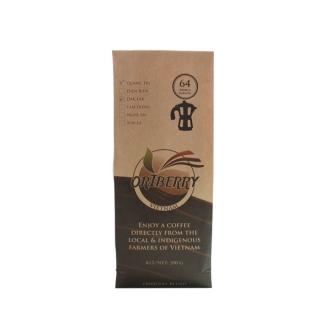 Cà phê nguyên chất Quảng trị, Đắc lắc. Cà phê Việt nam