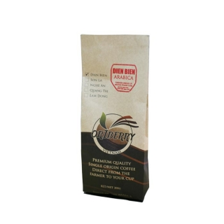 Single Origin Arabica from Dien bien, Vietnam