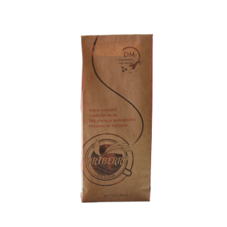 Oriberry - Vietnam single origin Arabica coffee from Lam dong
