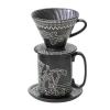 Phễu lọc pha cà phê gốm Bát tràng, Oriberry