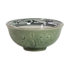 Bat trang ceramic bowl, Vietnam - Oriberry coffee