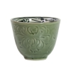 Bat trang ceramic cup, Vietnam - Oriberry coffee