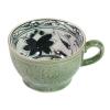 Bat trang ceramic cup, Vietnam - Oriberry coffee