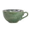 Bat trang ceramic bowl-cup, Vietnam - Oriberry coffee